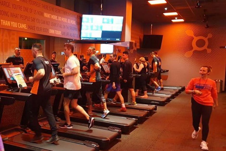 Do Polski wchodzi nowy klub fitness