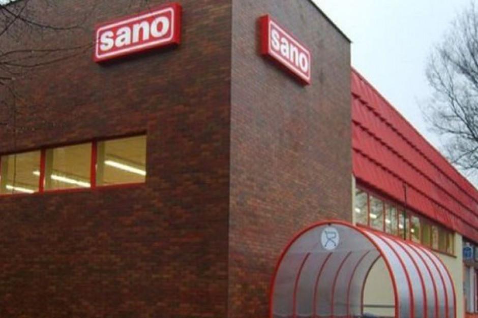 Stokrotka należąca do Maxima Grupė, przejmuje sieć sklepów Sano