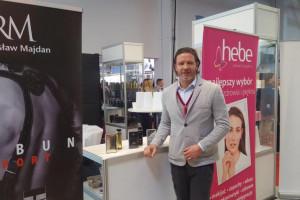 Vabun chce zwiększyć sprzedaż w drogeriach Hebe