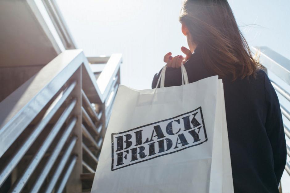 Deloitte: Black Friday to nadal wybieg marketingowy. Zniżki sięgnęły 3,5 proc.