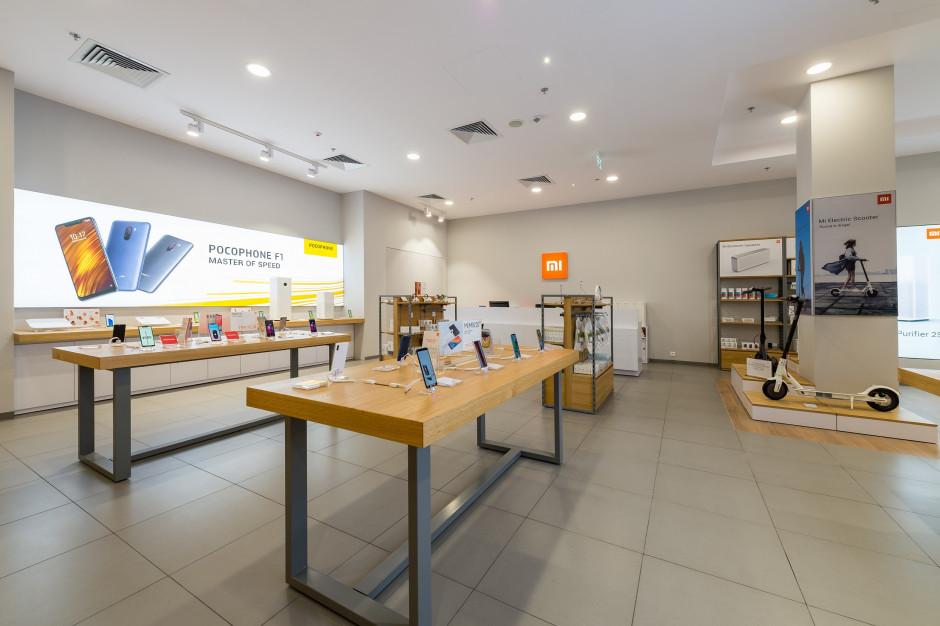 Xiaomi otwiera w Polsce piąty autoryzowany Mi Store