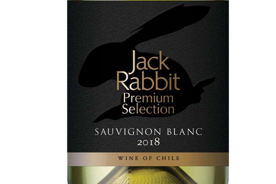 Nowe wina od Jack Rabbit dostępne w Żabce