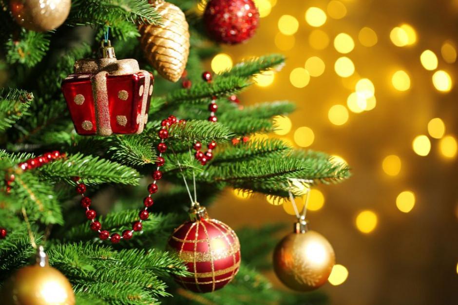 Polska 4. największym eksporterem świątecznych ozdób