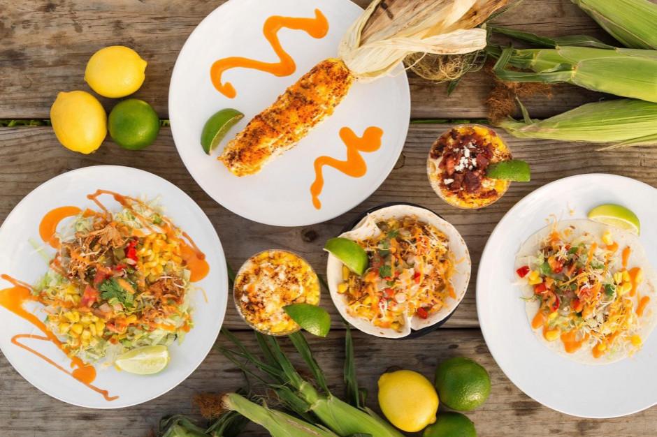 Uber Eats: 2019 będzie rokiem weganizmu