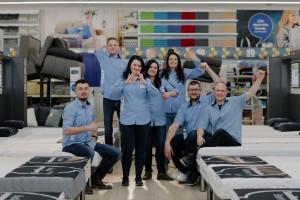 JYSK Polska pracuje nad formatem sklepów w galeriach - City Store