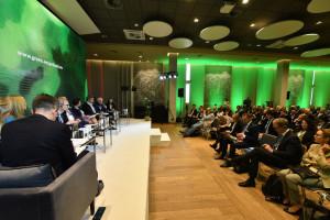 Żywiec Zdrój na EEC Green: Powyżej 90 proc. recyklingu butelek PET w Polsce już w...