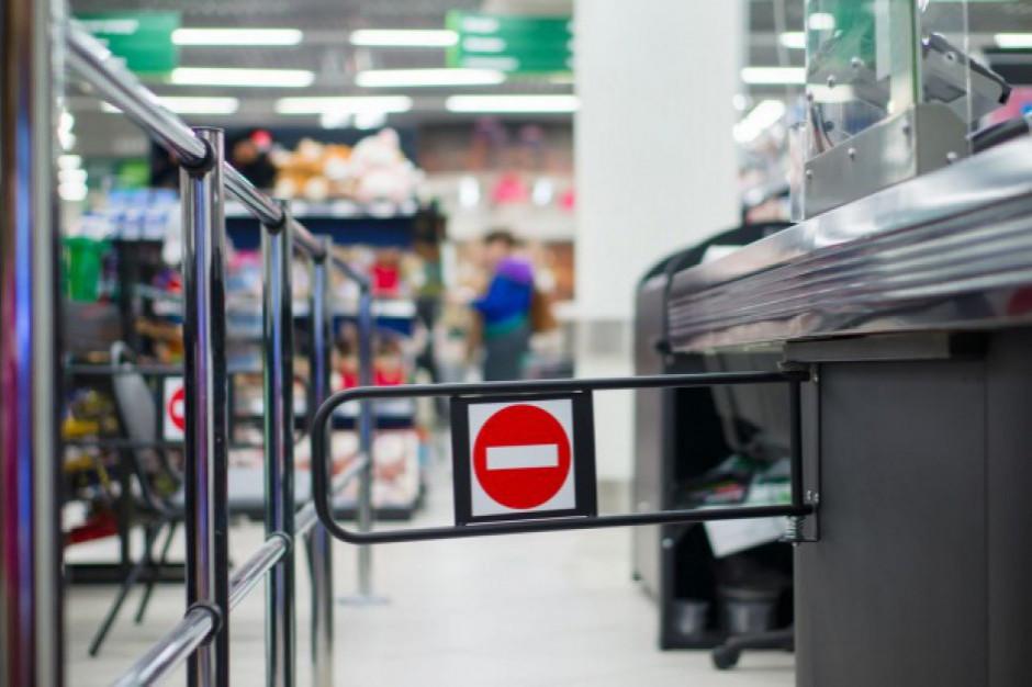 Nie będzie rozszerzania zakazu niedzielnego handlu na inne dni