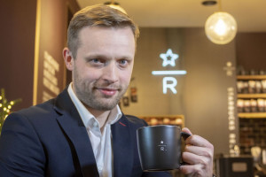 Starbucks zakończy rok 2018 z 70 kawiarniami