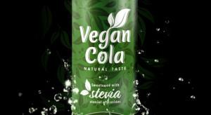 Vegan Cola alternatywą dla napojów z tego segmentu