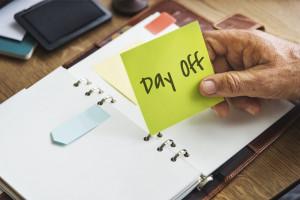 Wigilia i Wielki Piątek dniami wolnymi od pracy?