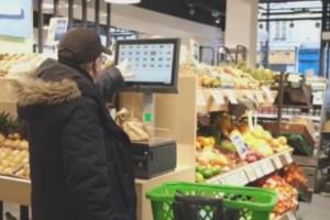 Ruszył nowy format sklepu Carrefoura - Halle de Clichy