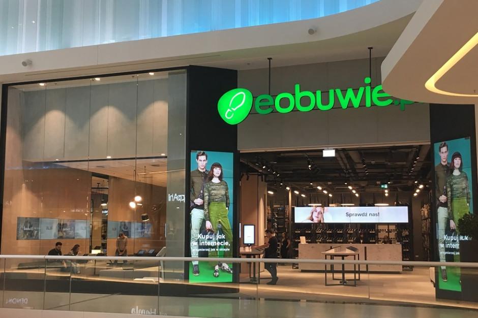 Rewolucja w zakupach online: eobuwie.pl wprowadza esize.me