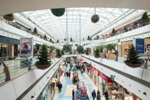 CBRE: Poznań i Gdańsk najbardziej nasycone galeriami handlowymi, w Częstochowie i...