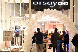 Orsay otwiera salon w formacie Connect