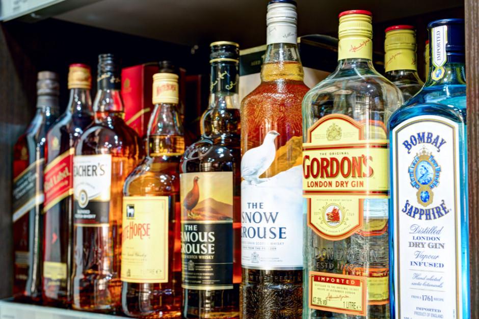 Badanie: Jakie alkohole kupujemy na prezent