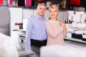 Polacy kupują coraz droższy sprzęt AGD