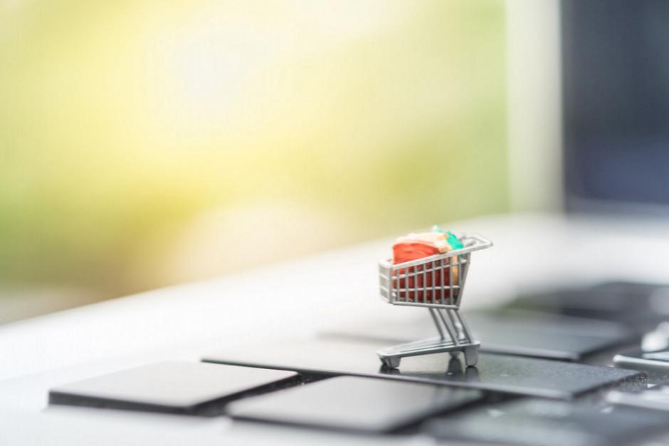 Co trzeci internauta porzuca wirtualny koszyk zakupowy