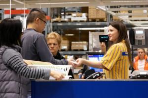 IKEA podsumowuje rok: Mocny wzrost sprzedaży, ale byłoby lepiej gdyby nie wolne...