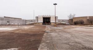 USA: Ogromne centrum handlowe zostanie zburzone