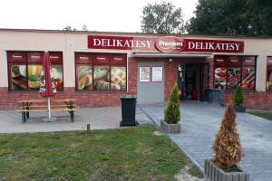 Nowe otwarcia i modernizacje sklepów z GK Specjał