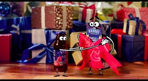 Marka Krakus promuje swoje produkty na święta