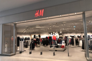 H&M z wyższą sprzedażą rdr