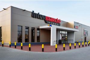 Intermarché z dwoma nowymi supermarketami