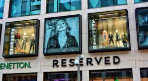 Wiceprezes LPP: Marka Reserved została zauważona w Wiekiej Brytanii
