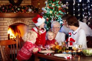 W trzech czwartych rodzin Święty Mikołaj przyniesie prezenty wszystkim domownikom