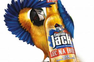 Startuje karnawałowa promocja Captain Jacka