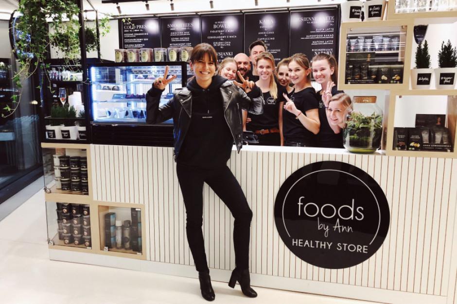 Healthy Store Foods by Ann ma w planach 40 lokali