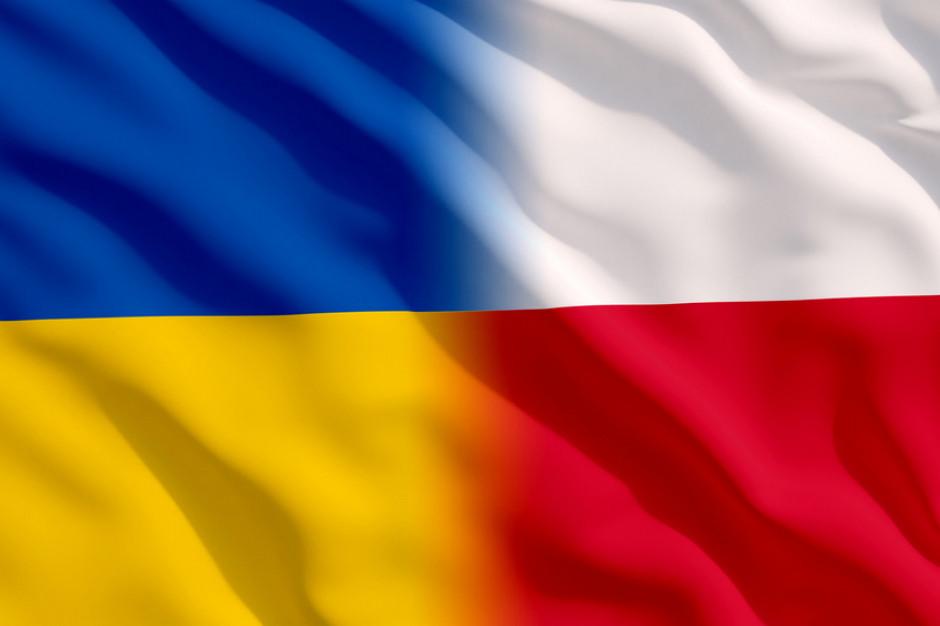 Z Polski może wyjechać 250 tys. Ukraińców