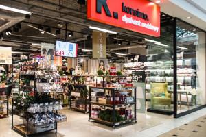 Dyskont meblowy Konsimo chce podbić polski rynek (galeria)