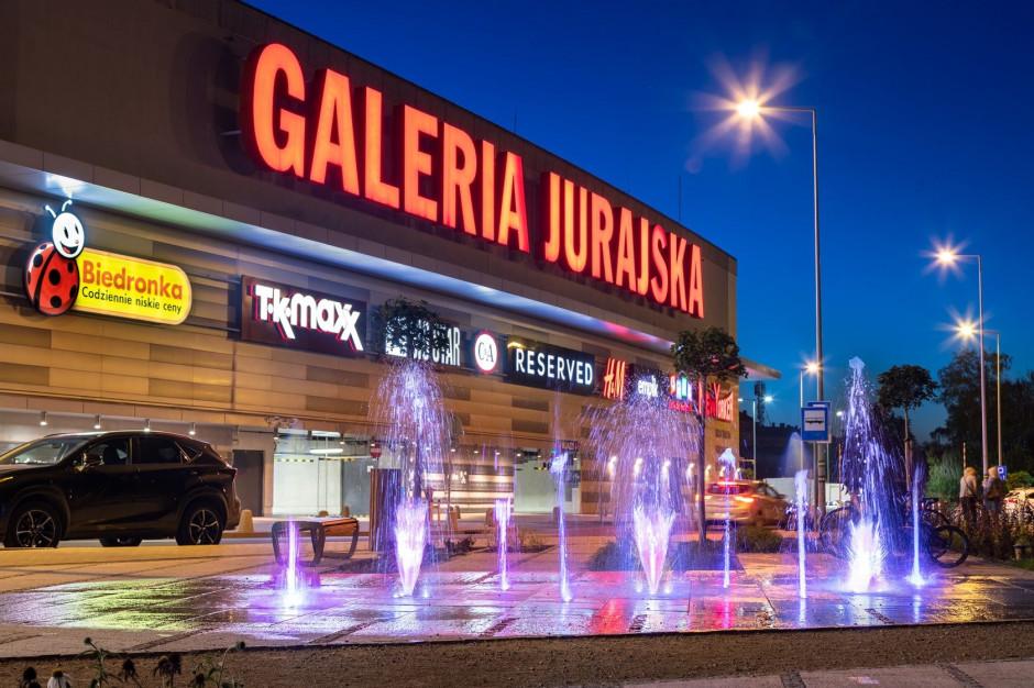 Galeria Jurajska chce zawalczyć o klientów w niedziele niehandlowe