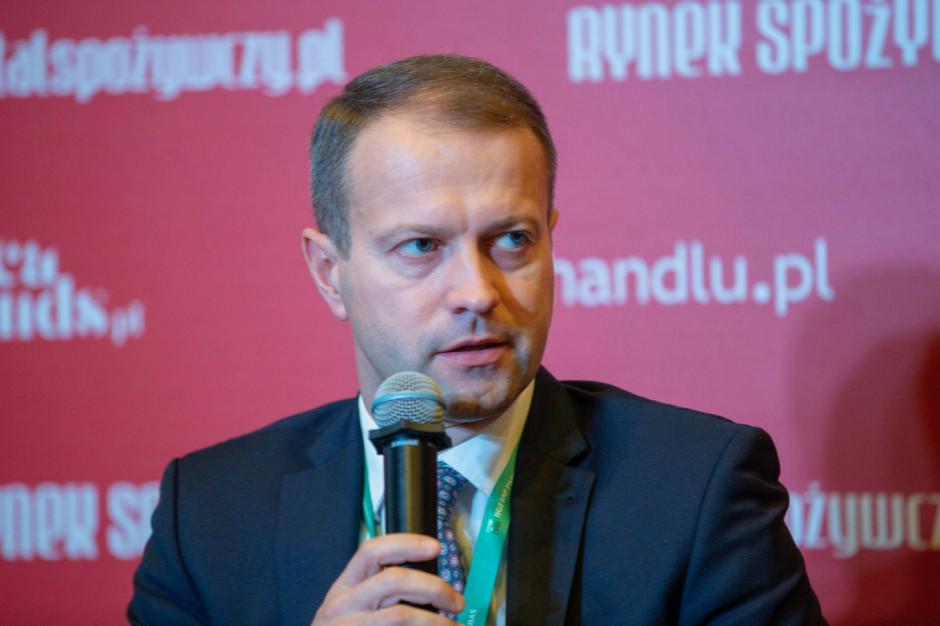 Prezes Maxima Grupe: Nie rozważamy przejęcia Piotra i Pawła
