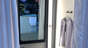W Blue City można płacić już w przymierzalni, dzięki technologii RFID