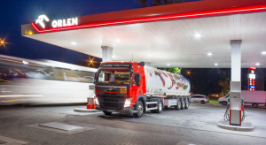 PKN Orlen zapowiada inwestycje w segment detaliczny