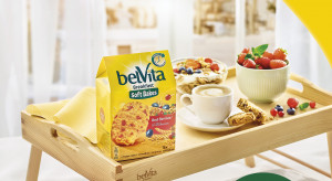 BelVita startuje z nową kampanią. Mateusz Gessler twarzą marki