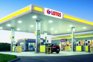 Nowe stacje w sieci Lotos