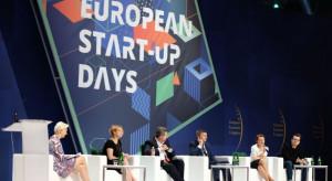 Krok w kierunku przyszłości - zapraszamy na IV edycję European Start-up Days