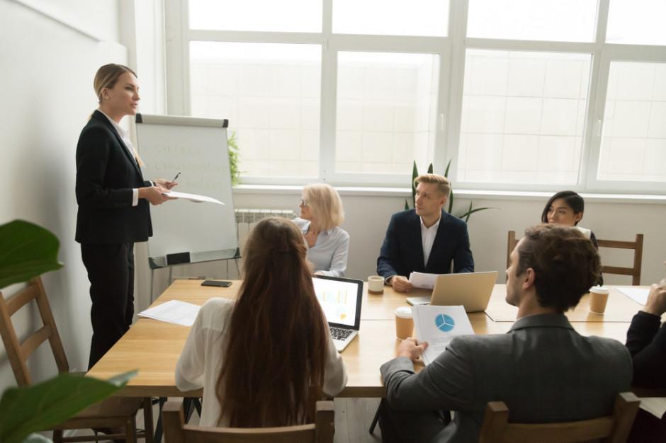Raport: Aż 87 proc. firm planuje zwiększyć zatrudnienie w tym roku