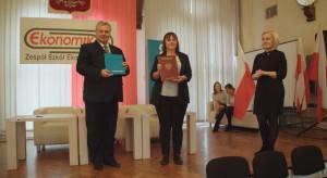 W gorzowskiej szkole ekonomicznej ruszyła patronacka klasa Castoramy