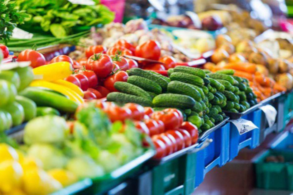 Credit Agricole: Tempo wzrostu cen żywności nieznacznie przyspieszy