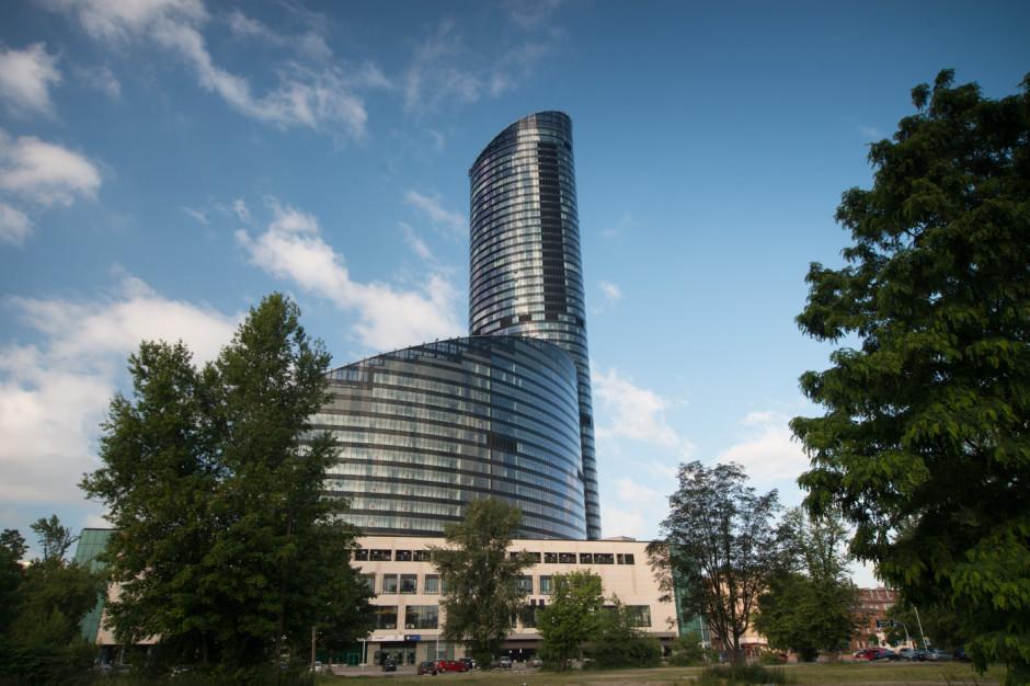 Sky Kitchen - nowy koncept powstanie w biurowcu Sky Tower