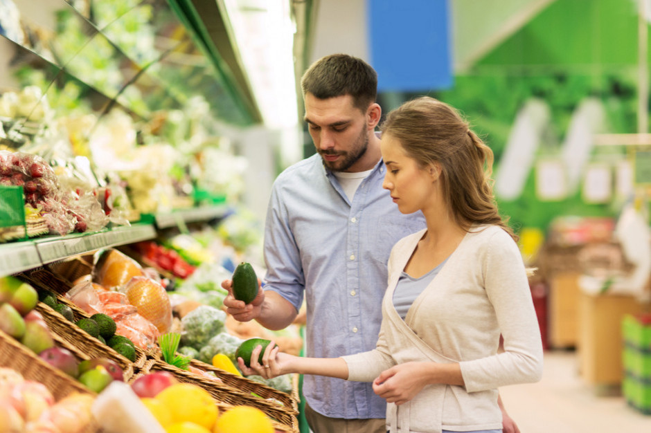 Ekspert: Można wyżywić świat produkując ekologicznie