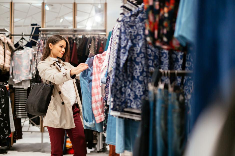 Shopping Cardio sposobem na zrzucenie poświątecznych kalorii