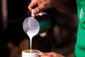 Starbucks otwiera 70. kawiarnię w Polsce. Rynek szacuje na ok. 150 lokali