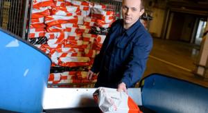 Poczta Polska: Co piątą paczkę klienci odbierają wnaszej sieci click&collect