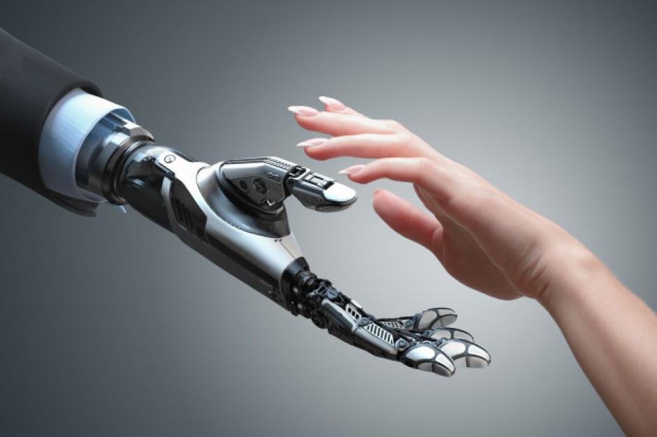 Seks z robotem za pieniądze jest bardziej akceptowalny niż z człowiekiem