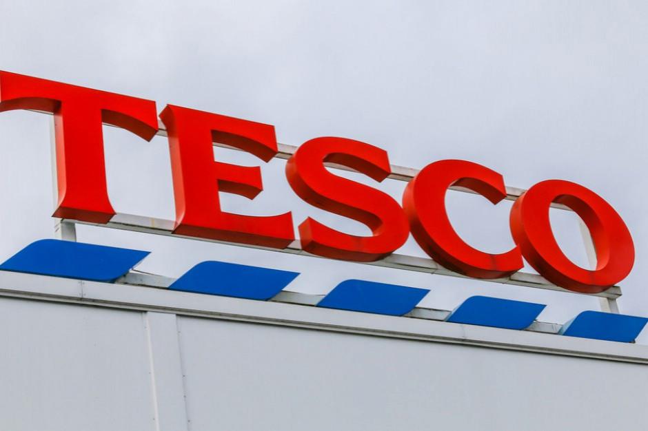 1300 osób straci pracę w Tesco w likwidowanych sklepach, centrach logistycznych i centrali